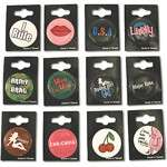 Diva Fashion Pins