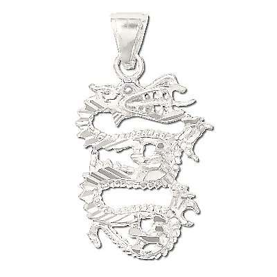 Silver Fantasy Charms