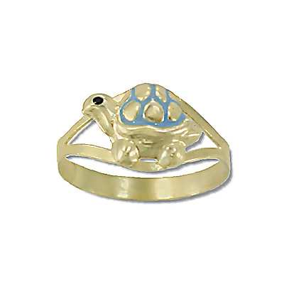 1 accesorios wholesale 14k solid gold rings with animal. Black Bedroom Furniture Sets. Home Design Ideas