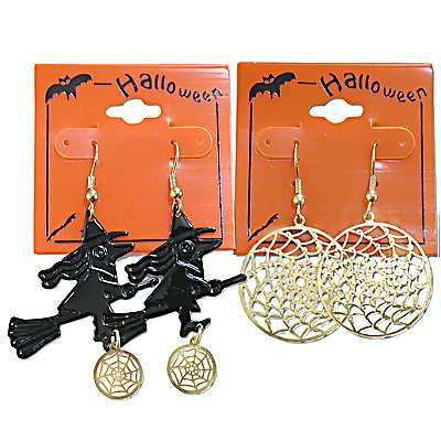 Wholesale Halloween Jewelry - Holiday Jewelry and Halloween ...