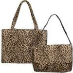 Animal Print Leopard Purse wholesaler