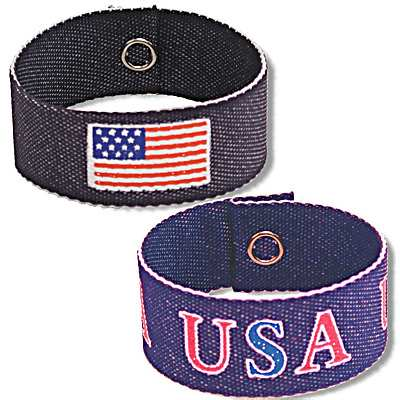PATRIOTIC JEWELRY - FOURTH OF JULY HOLIDAY ITEMS